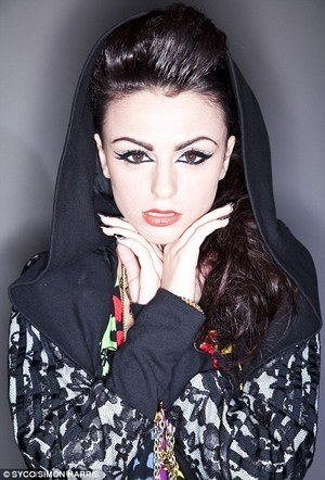 cher lloyd 2011 march. May 9, 2011 | Categories: